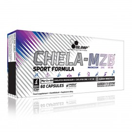 Chela-MZB Sport Formula
