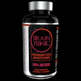 Power of Nature - Brain Tonic