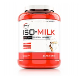 Genius Iso-Milk