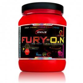Genius Fury-O.N.