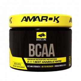 Basic BCAA
