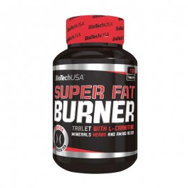 Super Fat Burner
