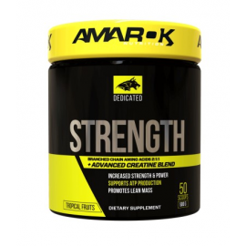Dedicated Strength 500g