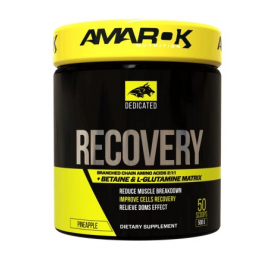 Dedicated Recovery 500g
