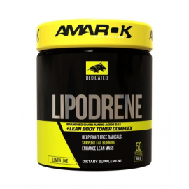 Dedicated Lipodrene 500g