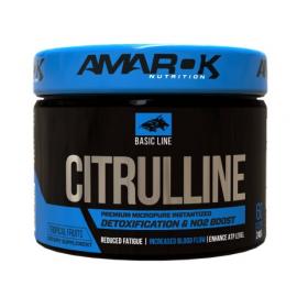 Basic Citrulline 240g