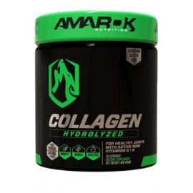 Black Line Collagen 400g