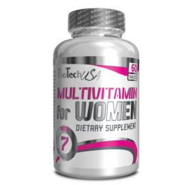 Multivitamin For Women 60tab