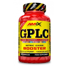 GPLC Booster Glycocarn