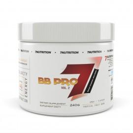BB Pro vol.2
