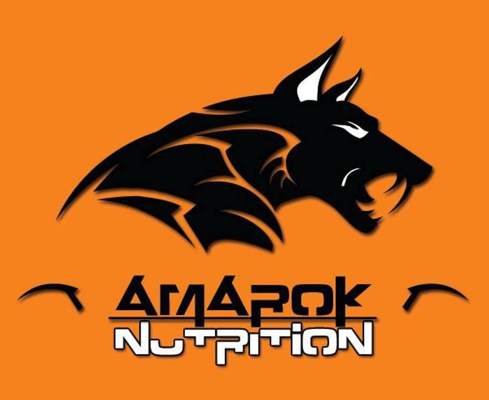 Amarok Nutrition