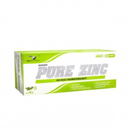 Pure Zinc