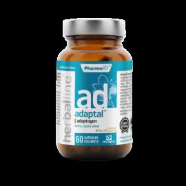Adaptal™ adaptogen 60 kaps...
