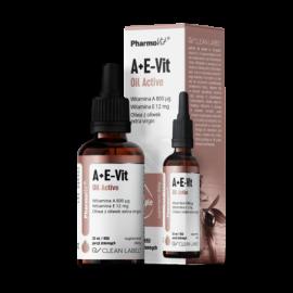 A+E-Vit Oil Active 30 ml...