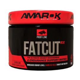 FAT CUT RX - 160G