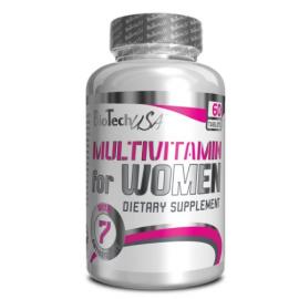 Multivitamin For Women 60tab