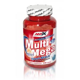 Multi-Mega Stack