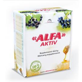 Alfa Aktiv detoksykacja