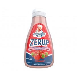 Franky's Zerup
